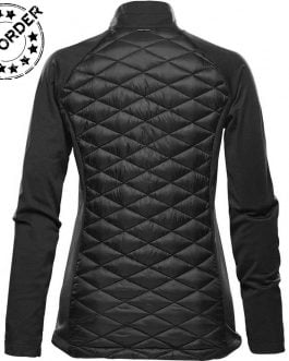 Women's Boulder Thermal Shell – AFH-1W