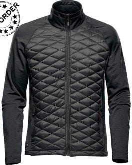 Stormtech Men's Boulder Thermal Shell - AFH-1