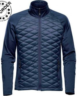 Men's Boulder Thermal Shell – AFH-1