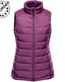 Women's Stavanger Thermal Vest – AFV-1W