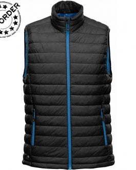 Men's Stavanger Thermal Vest – AFV-1