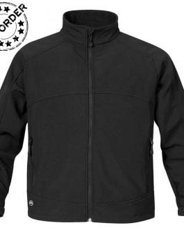Men's Cirrus Bonded Jacket – BX-2