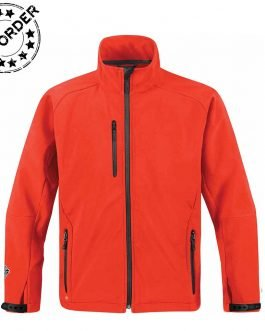Men's Ultra Light Shell – BXL-3