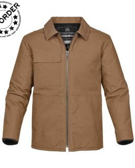 Men's Flatiron Work Jacket – CWC-2