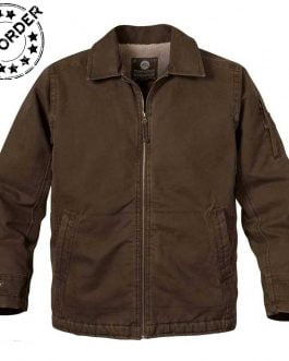 Men's Stone Ridge Work Jacket – CWJ-1