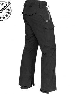 Women's Ascent Hard Shell Pant – EP-2W