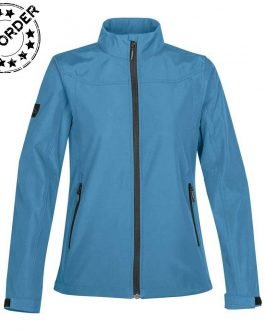 Women's Endurance Softshell – ES-1W