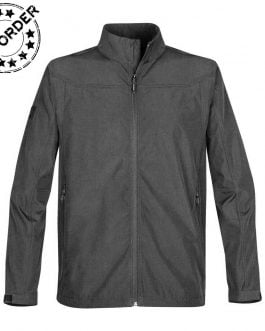Men's Endurance Softshell – ES-1