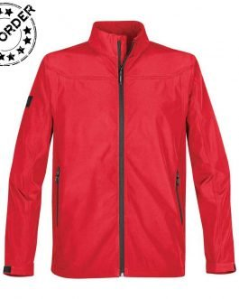 Stormtech Men's Endurance Softshell - ES-1