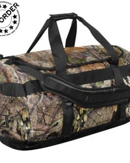 Mossy Oak® Atlantis Waterproof Gear Bag (L) – GBW-1L