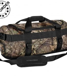 Mossy Oak® Atlantis Waterproof Gear Bag (S) – GBW-1S