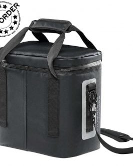 Salt Spring Cooler Bag – CFR-2