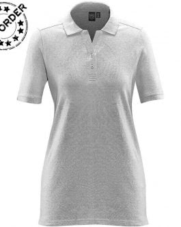 Women's Omega Cotton Polo – CPX-1W