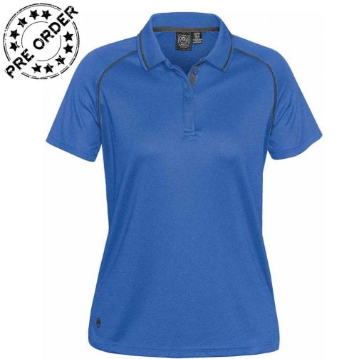Stormtech Women's Tritium Performance Polo - GPX-4W