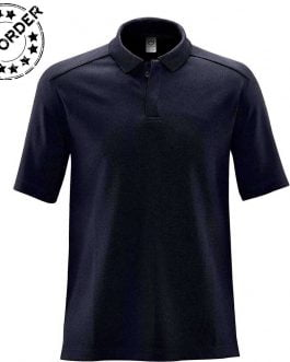 Men's Endurance HD Polo – GPX-5