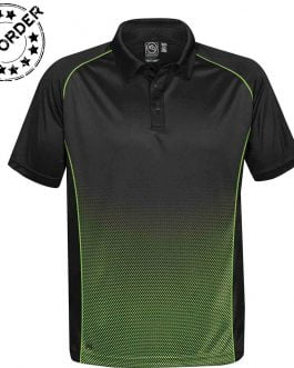Men's Matrix Polo – GTP-2