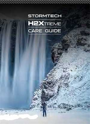 H2X TREME Care Guide