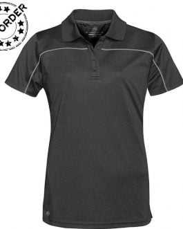 Women's Velocity Sport Polo – IPS-2W