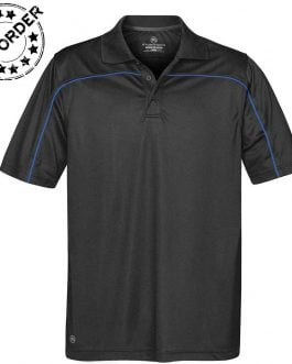 Men's Velocity Sport Polo – IPS-2
