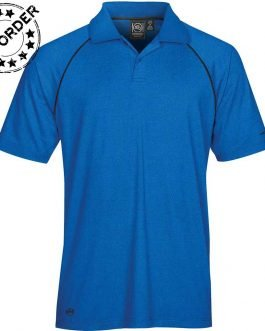 Men's Piranha Performance Polo – IPS-4
