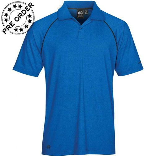 Stormtech Men's Piranha Performance Polo - IPS-4