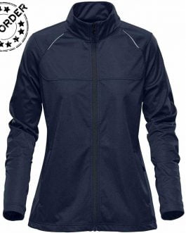 Stormtech Women's Greenwich Lightweight Softshell - KS-3W