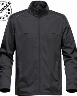 Men's Greenwich Lightweight Softshell – KS-3