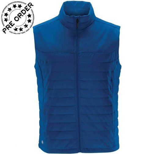 Stormtech 女裝 Nautilus Quilted 背心 - KXV-1W
