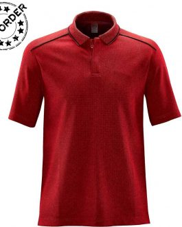 男裝 Endurance HD Polo – GPX-5