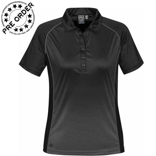 Stormtech 女裝 Matrix Polo - GTP-2W