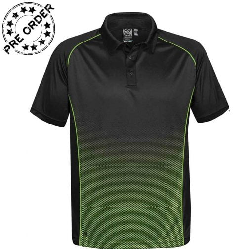 Stormtech 男裝 Matrix Polo - GTP-2