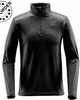 男裝 Base Thermal 1/4 Zip – HTZ-1